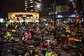 Cycling die-in protest outside Transport for London headquarters.jpg