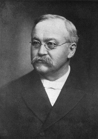 Cyrus Northrop - Image: Cyrus Northrop 1907