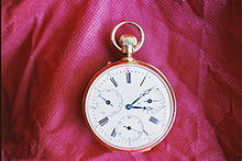 pocket watches antique five of lot face open elgin