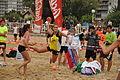 Día 1 - Campeonato de España de Balonmano Playa, Laredo 2014 (14805841392).jpg