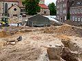Dülmen, Ausgrabungen am Rathaus -- 2016 -- 4174.jpg