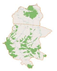 LUDOWY KLUB SPORTOWY VICTORIA PORBKA USZEWSKA