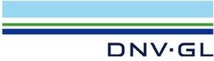 DNV GL - Image: DNV GL logomark