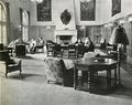 Dabney Hall interior 1931.png