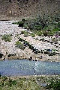 وادي دادس هو نهر في المغرب 200px-DadesGorge