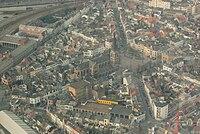 Dageraadplaats (Antwerp, Belgium) - aerial view.jpg