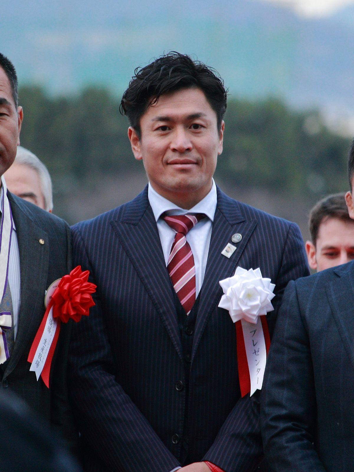 Daisuke Ohata Daisuke Ohata Wikipedia