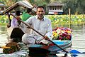 Dal Lake's sunset tour on a shikara - Srinagar (9967018276).jpg