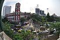 Dalhousie Square South-eastern Crossing - Kolkata 2016-06-02 4102.JPG
