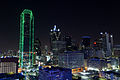 Dallas at Night from South.jpg