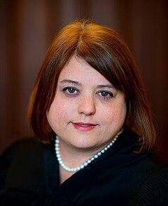 Danielle J. Hunsaker U.S. courts of appeals judge