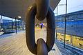 Danish Maritime Museum interior walkway.jpg