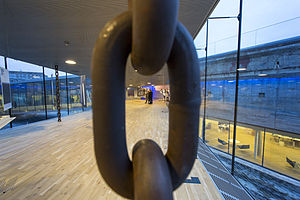 M/S Maritime Museum of Denmark - Danish Maritime Museum