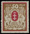 Danzig 1922 100 großes Staatswappen.jpg