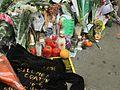 David Bowie Death New York Apartment Memorial 2016 8.JPG