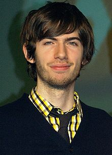 David Karp EBE09 (cropped).jpg