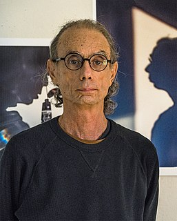 David Lebe American photographer
