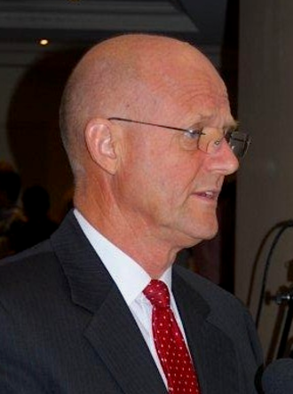 Liberal Democratic Party (Australia) - Liberal Democrat Senator David Leyonhjelm