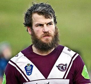 David Williams (rugby league)