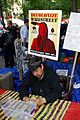 Day 31 Occupy Wall Street October 16 2011 Shankbone 2.JPG