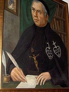 Dominic Barberi Italian theologian