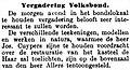 De Nieuwe Koerier vol 016 no 016 Vergadering Volksbond.jpg