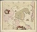 De Noordelyckste Zee Kusten van America van Groenland door de Straet Davis ende Straet Hudson tot Terra Neuf ; Septemtrionaliora Americae à Groenlandia per Freta Davidis et Hudson, ad Terram Novam (5960815045).jpg
