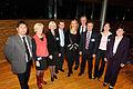 De Nordiska utbildningsministrarna samalade for mote under Nordiska radets session i Helsingfors 2008-10-27.jpg