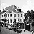 De Sint Elisabethschool in de Gravenstraat in Paramaribo, Bestanddeelnr 252-5118.jpg