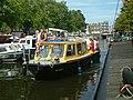 De havendienstboot van Den Haag DIE HAGHE (01).JPG