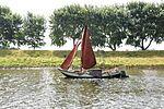 De zalmschouw HD16 uit 1909 op het Kanaal door Walcheren (05).JPG