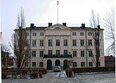 Fil:Dean's house Uppsala Sweden 001.JPG