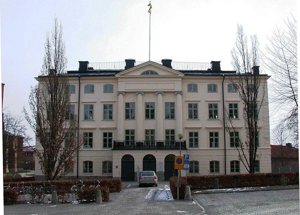 Dean's house Uppsala Sweden 001