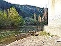 Debajo del Puente Nicodahue - panoramio.jpg