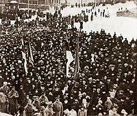 Declaration of Estonian independence in Pärnu.jpg
