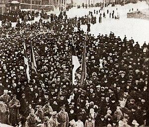 Declaration of Estonian independence in Pärnu