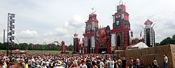 Image illustrative de l'article Defqon.1