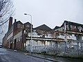 Demolished part of works, Birley Street, Blackburn - geograph.org.uk - 654852.jpg
