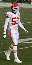 innovative design c61ce 17c07 Logos and uniforms of the Kansas City Chiefs - Wikipedia