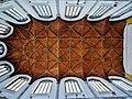 Den Haag Grote Kerk Sint Jacob Innen Chorgewölbe 2.jpg