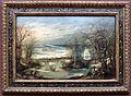 Denijs van alsloot, paesaggio invernale con veduta del castello di tervuren, 1614.JPG