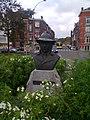Denkmal Georges Simenon, Lüttich.jpg