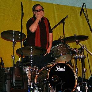 Dennis Diken - Diken in 2009