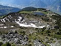 "Dent de Nendaz's sight to ""Tracouet"" on summer - panoramio.jpg"