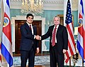 Deputy Secretary Sullivan Meets With President of Costa Rica Alvarado in Washington (42785369121).jpg