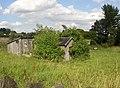 Derelict smallholding off Wellands Lane, Scholes, Cleckheaton - geograph.org.uk - 217593.jpg