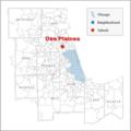 Des Plaines regional map.png