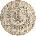 Design for an Ornamental Plate Showing the Triumph of Venice over the Turks - Google Art Project.jpg