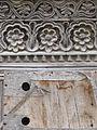 Detail of Doorway on Derelict Facade - Bagamoyo - Tanzania.jpg
