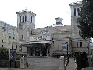 Devonshire Park Theatre - Devonshire Park Theatre